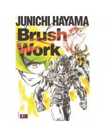 BRUSH WORK  VOLUME UNICO