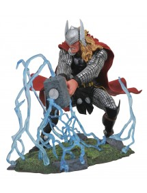 MARVEL GALLERY PVC DIORAMA  THE MIGHTY THOR
