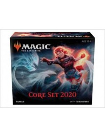 MAGIC SET BASE 2020  CORE SET