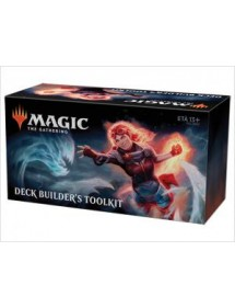 MAGIC SET BASE 2020  DECK BUILDER'S TOOLKIT