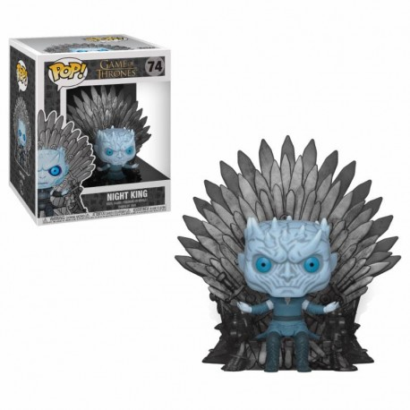 POP GAME OF THRONES  74 NIGHT KING