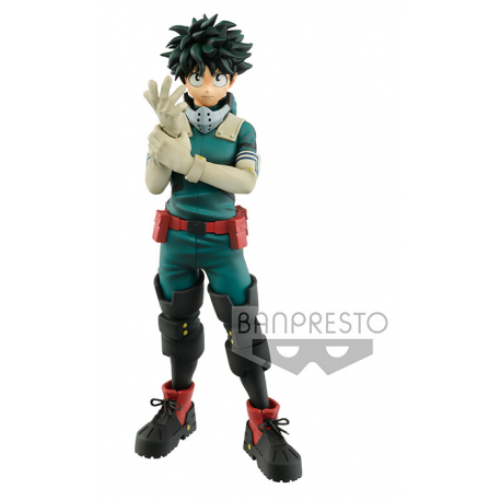 AGE OF HEROES  MY HERO ACADEMIA - DEKU