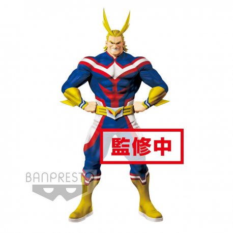 AGE OF HEROES  MY HERO ACADEMIA - ALL MIGHT