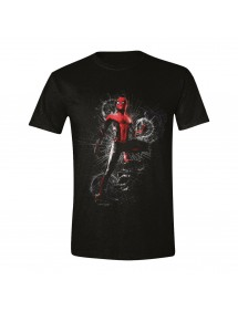 T-SHIRT SPIDER-MAN FAR FROM HOME TG. S
