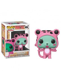 POP ANIMATION  484 FAIRY TAIL - FROSCH