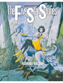 FIVE STAR STORIES (THE)  7