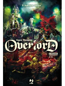 OVERLORD 2 LIGHT NOVEL