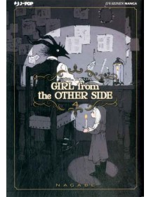 GIRL FROM THE OTHER SIDE - TOTSUKUNI NO SHOUJO  4