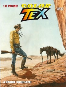 TEX COLOR  4