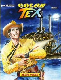 TEX COLOR  5
