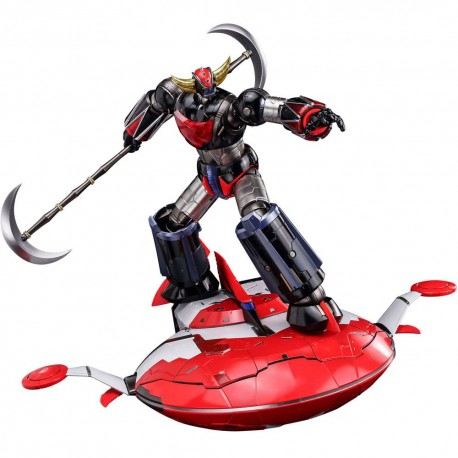 NON SCALE FULL ACTION TOY RIOBOT GRENDIZER DELUXE VERSION