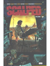 SCALPED DELUXE  3
