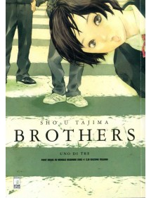 BROTHERS  SERIE COMPLETA
