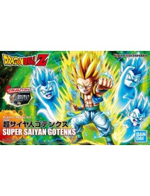 DRAGON BALL Z FIGURE-RISE STANDARD  SUPER SAIYAN GOTENKS