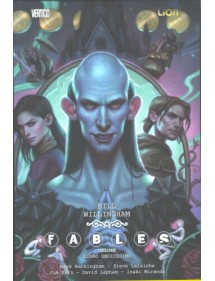 FABLES DELUXE  11