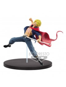 BANPRESTO FIGURE COLOSSEUM  ONE PIECE CHAMPION SABO