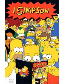 SIMPSON EXTRAVAGANZA  VOLUME UNICO