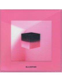 K-POP CD  BLACKPINK SQUARE UP