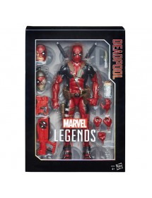 MARVEL LEGENDS SERIES  DEADPOOL (30CM)