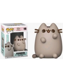 POP  16 PUSHEEN