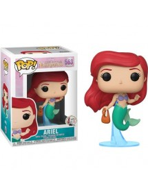 POP DISNEY  563 THE LITTLE MERMAID - ARIEL