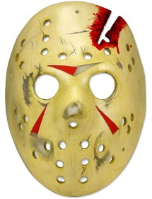 FIGURE NECA  FRIDAY THE 13 - JASON MASK