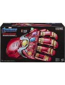 MARVEL LEGENDS SERIES  ARTICULATED ELECTRONIC POWER GAUNTLET