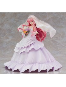 THE FAMILIAR OF ZERO  LOUISE FINALE WEDDING DRESS VER. SCALE 1/7