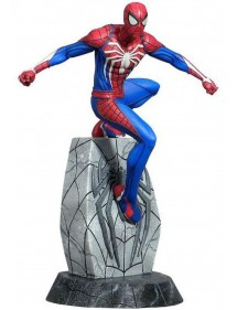 MARVEL GALLERY PVC DIORAMA  GAMERVERSE - SPIDER-MAN