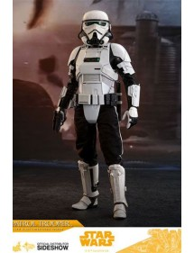 HOT TOYS  STAR WARS SOLO - PATROL TROOPER