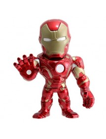 MARVEL METALFIGS 10CM IRON MAN