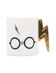 HARRY POTTER  TAZZA - THE BOY WHO LIVED