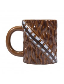 STAR WARS TAZZA CHEWBACCA