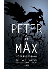 FABLES  PETER & MAX