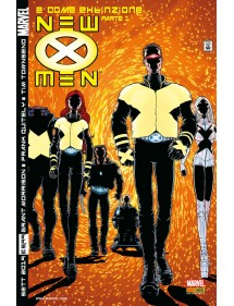 MARVEL LEGENDS  23 NEW X-MEN 114