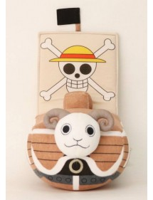 ONE PIECE  One Piece Plush Figure Going Merry 25 cm