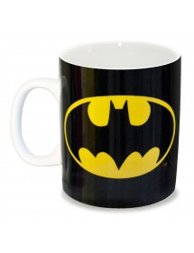 TAZZA DC BATMAN LOGO XXL