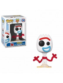 POP DISNEY  528 TOY STORY 4 - FORKY