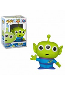 POP DISNEY  525 TOY STORY 4 - ALIEN