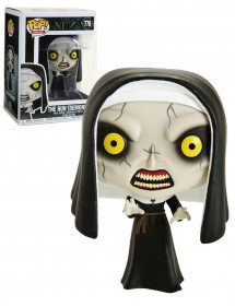 POP MOVIES  776 THE NUN - THENUN (DEMONIC)