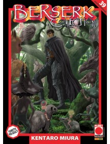 BERSERK COLLECTION SERIE NERA  39 RISTAMPA