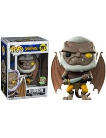 POP DISNEY 391 GARGOYLES HUDSON