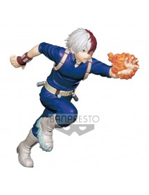 MY HERO ACADEMIA ENTER THE HERO SHOTO TODOROKI