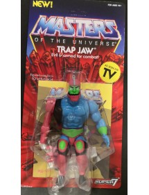 MASTERS OF THE UNIVERSE TRAP JAW