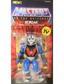 MASTERS OF THE UNIVERSE HORDAK
