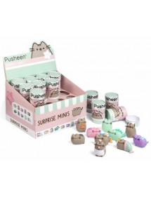 PUSHEEN THE CAT SURPRISE MINIS