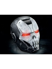 MARVEL LEGENDS SERIES PUNISHER WAR MACHINE (MARVEL FUTURE FIGHT) ELECTRONIC HELMET