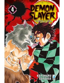DEMON SLAYER 4