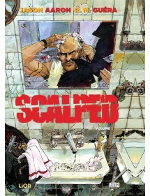 SCALPED DELUXE 5