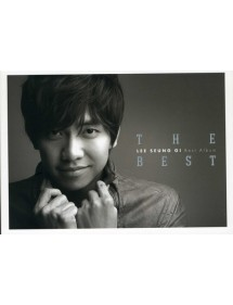 K-POP CD Seung Gi Lee - Best
